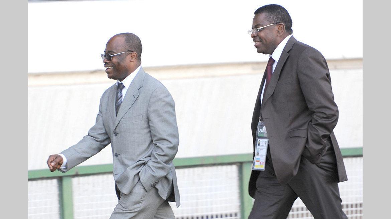 Fédération gabonaise d'athlétisme : la voie royale pour Taty