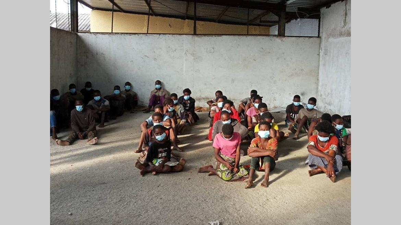 Immigration clandestine : la destination Gabon toujours convoitée