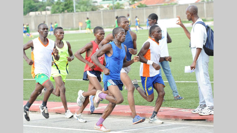 Athlétisme : de nombreux chantiers attendent le prochain président