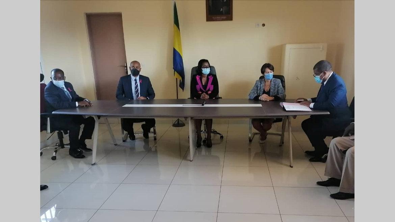 Etat-Comilog : création de deux fonds au profit des populations locales