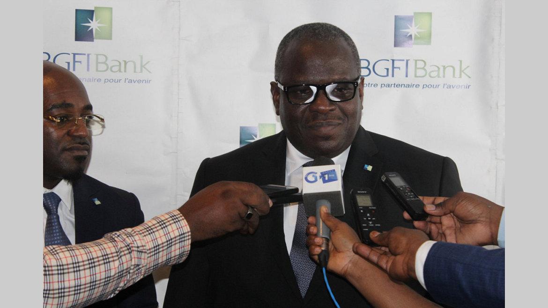 Lutte contre les cancers féminins : BGFIBank Gabon s'implique