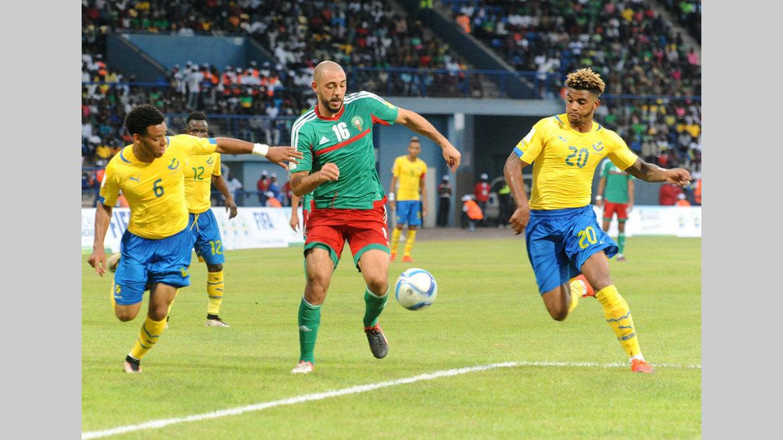 Panthères : Lemina, Obiang et Amonome forfaits contre le Bénin