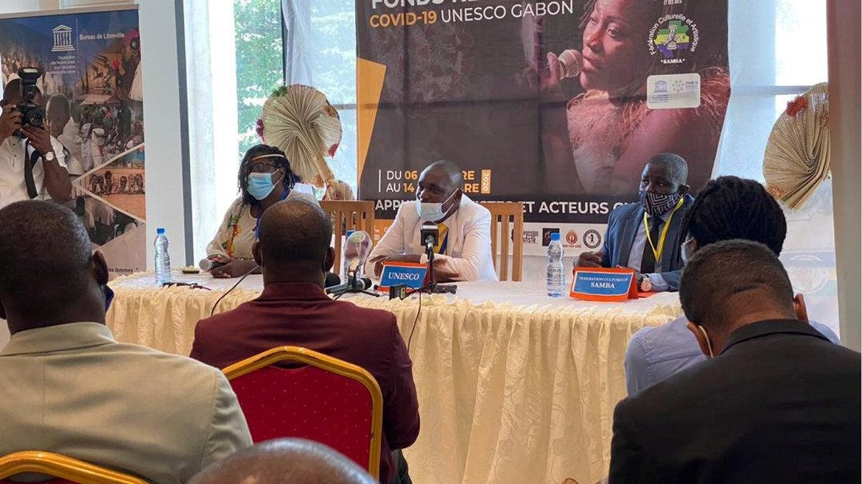 Covid-19 : Le Fonds Resiliart Unesco au profit des acteurs culturels