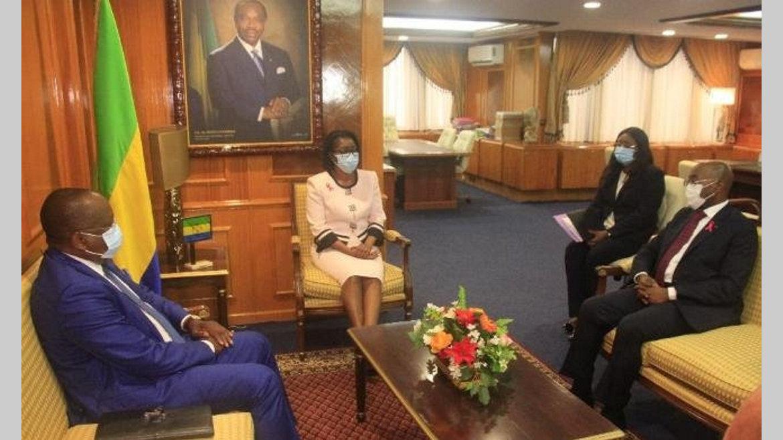 Lutte contre le Covid-19 : le satisfecit de l'Onu au Gabon