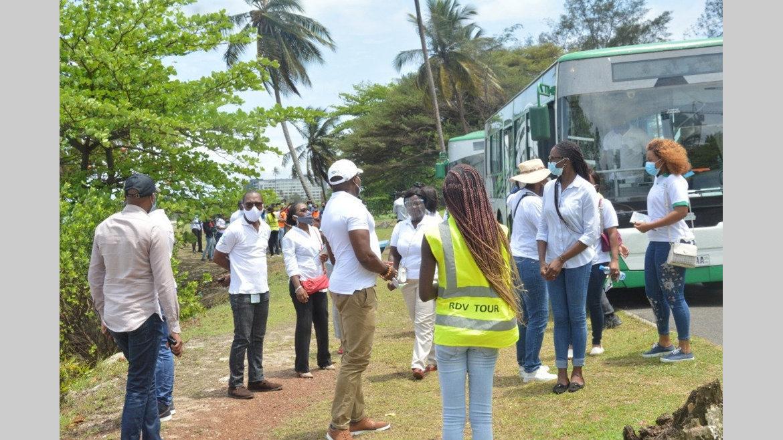 City Tour de Libreville : baisse des tarifs