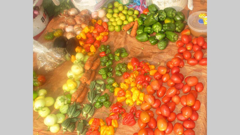 Consommation : impact sur les denrées alimentaires