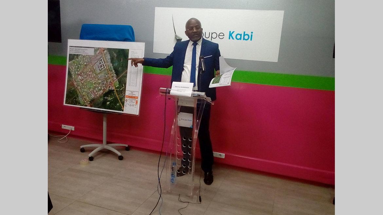 Marseille-2 : 48 familles seront intégrées par Kabi-BTP