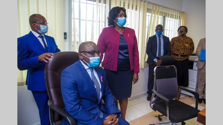 Impôts : Gabin Otha-Ndoumba pour plus de rigueur