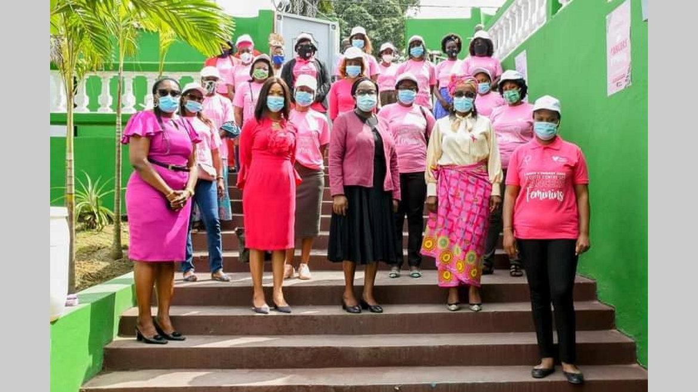 """""""Octobre rose"""" : le dépistage dans les entreprises"""