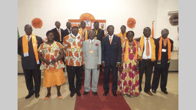 Conseil exécutif du PDS : des sanctions et une date pour le prochain congrès ordinaire