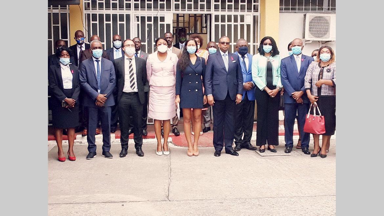 Télévision : c'est parti pour ''Gabon Culture'' !