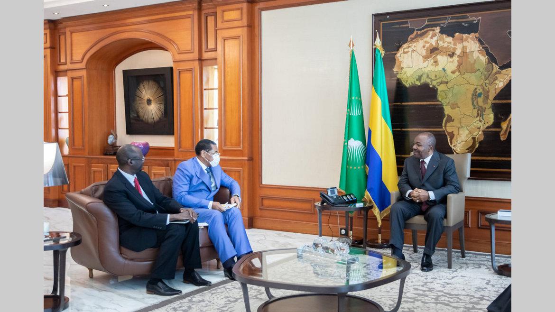 Cémac : Ali Bongo Ondimba pour la poursuite des réformes