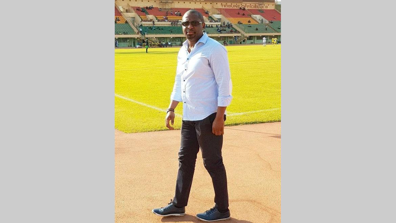 Faso-Foot : première victoire des poulains de Thierry Mouyouma