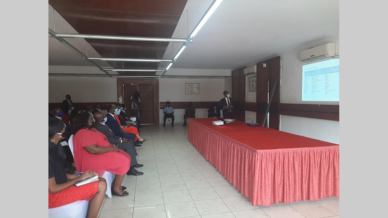 Artisanat : redynamiser l'activité au Gabon