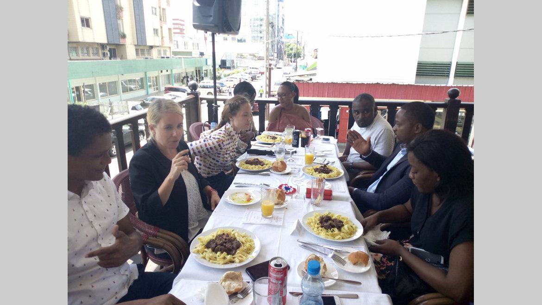 Restaurants et lieux de culte : c'est le désappointement !