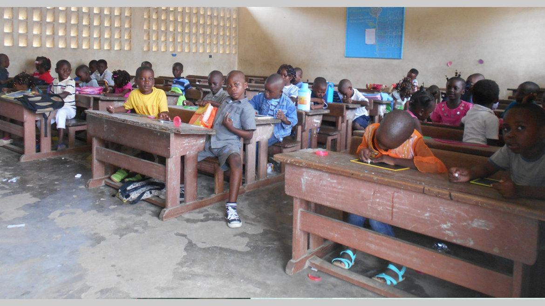 60 élèves par classe : la grande question