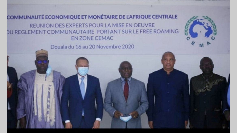 Roaming en zone Cémac : le Gabon partage son expérience
