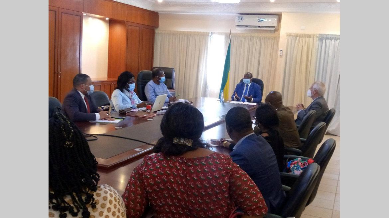 Lutte contre la corruption : sensibilisation des responsables des formations sanitaires