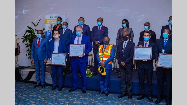 Libre-échange : six entreprises gabonaises obtiennent l'agrément au TPG Cemac