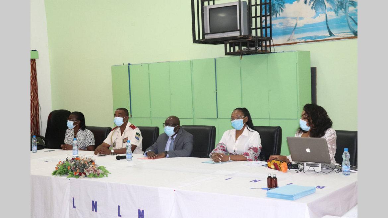 Éducation : élaboration du protocole sanitaire