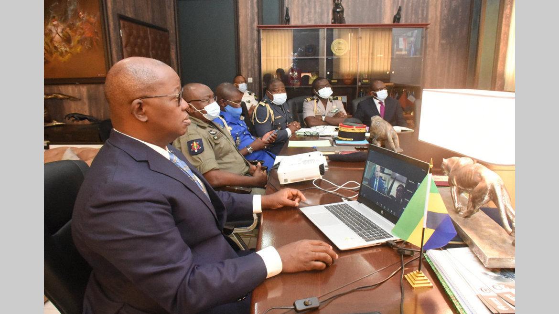 Union africaine : les ministres de la Défense en conclave