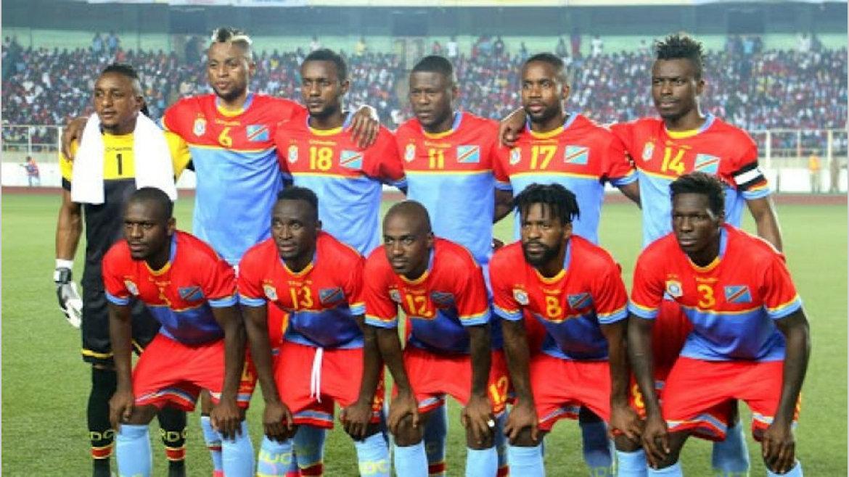 Football : les enjeux de la double confrontation RDC-Angola