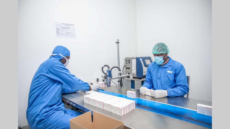 Investissement : les avantages d'avoir une usine de fabrication de médicaments au Gabon
