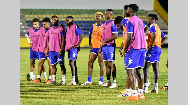 Eliminatoires Can-2021 : un premier tournant pour les Panthères du Gabon