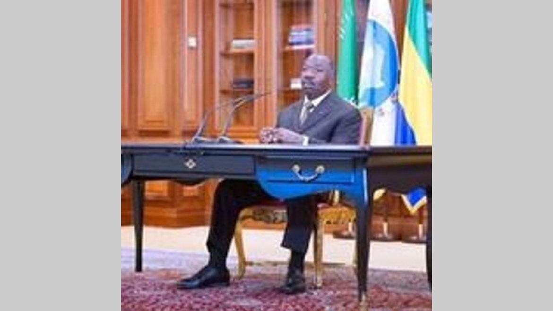 Forum de Paris sur la paix : Ali Bongo Ondimba porte la voix du Gabon et de la sous-région
