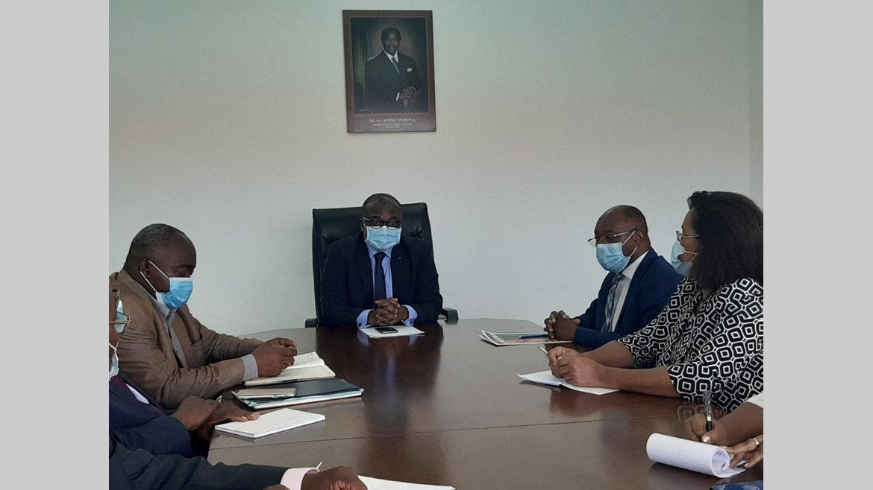 Bonne gouvernance : le Gabon 1er de la sous-région Cémac