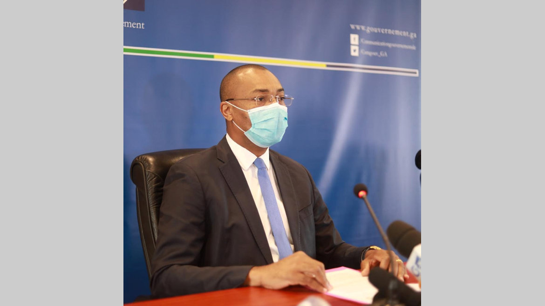 Covid-19 : face à la remontée des cas, le Gabon renforce la riposte