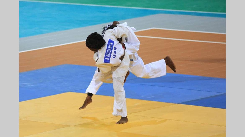 Championnat d'Afrique de judo : le Gabon sera présent