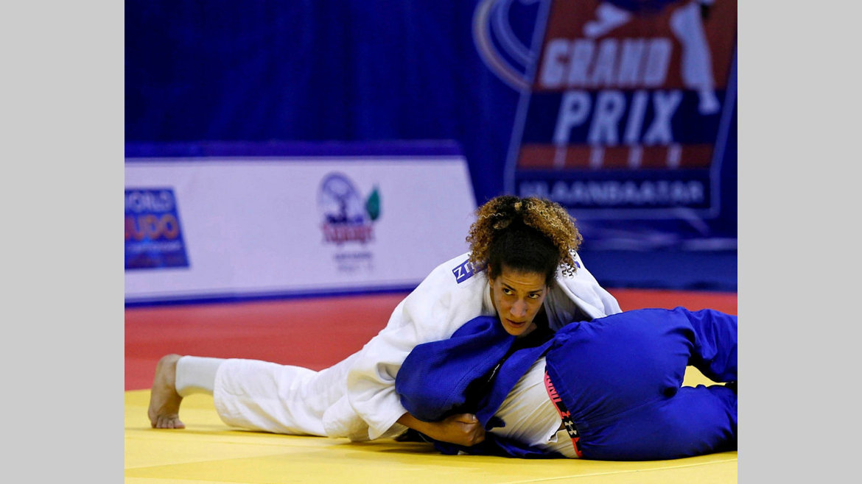 Judo : première discipline sportive du pays en termes de résultats