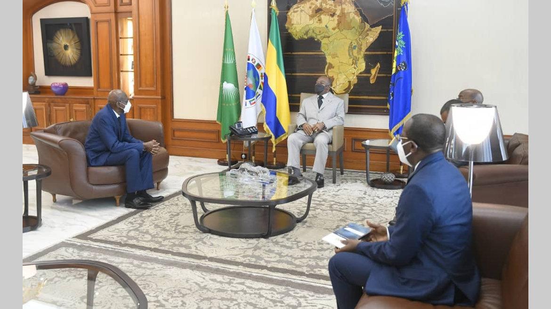 Gabon-Sénégal : Abdoul Ciré Dia sur le départ