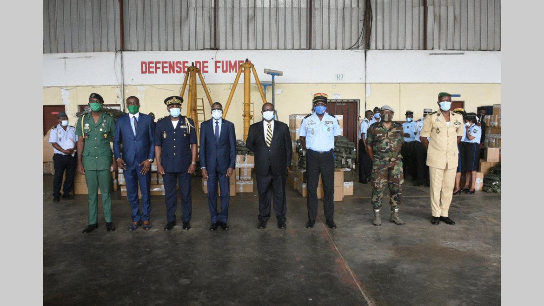 Défense et Intérieur : du matériel opérationnel pour les hommes de terrain