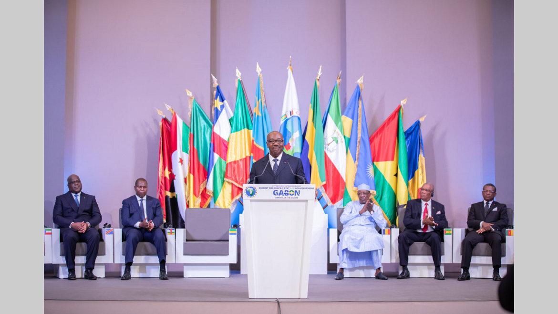 CEEAC : les chefs d'État et de gouvernement en conclave aujourd'hui à Libreville