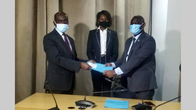 Anpi-Gabon : les ambitions de Ghislain Moandza Mboma