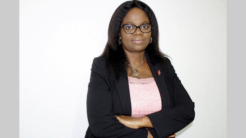 UBA Gabon : Eugenia Onyekwelu promue à la direction générale