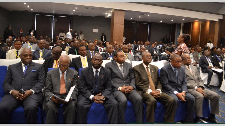 CND : ouverture de la 2e Session plénière ordinaire aujourd'hui