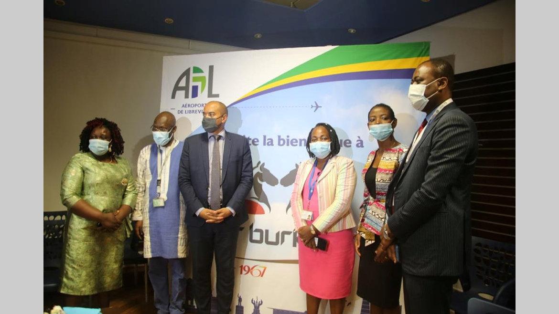 Transport : Air Burkina dessert à nouveau Libreville