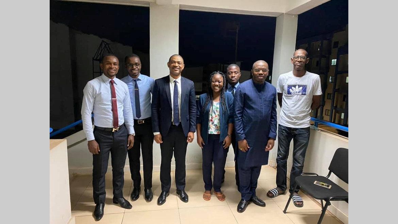 Assurances : un Gabonais meilleur de l'IIA de Yaoundé depuis sa création