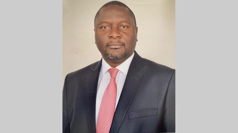 Brice Paillat : un produit de l'école gabonaise aux Transports