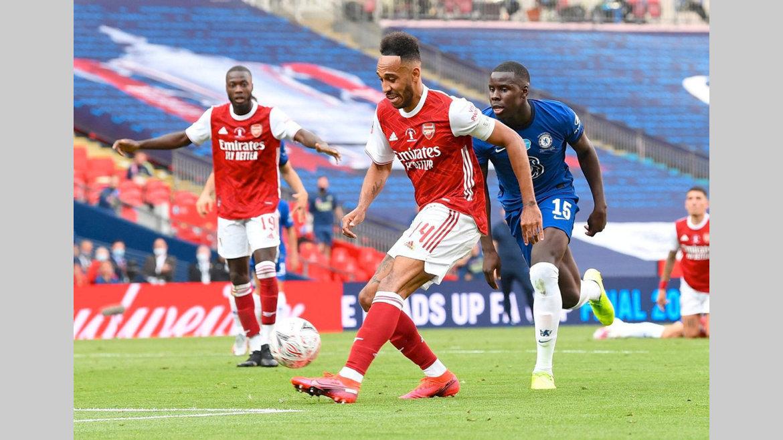 16es de finale de la Ligue Europa : Arsenal favori, l'Étoile rouge de Belgrade en danger
