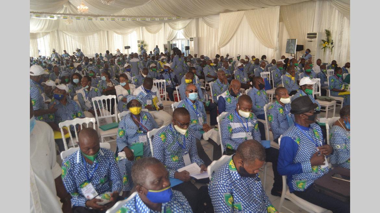 Union nationale : nouveau rebondissement dans la succession poussive de Zacharie Myboto
