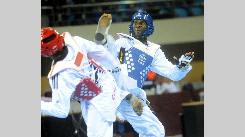 Taekwondo : l'élection du bureau fédéral reportée