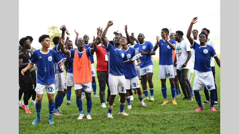 Ligue des champions de la Caf : Bouenguidi Sports rêve d'exploit