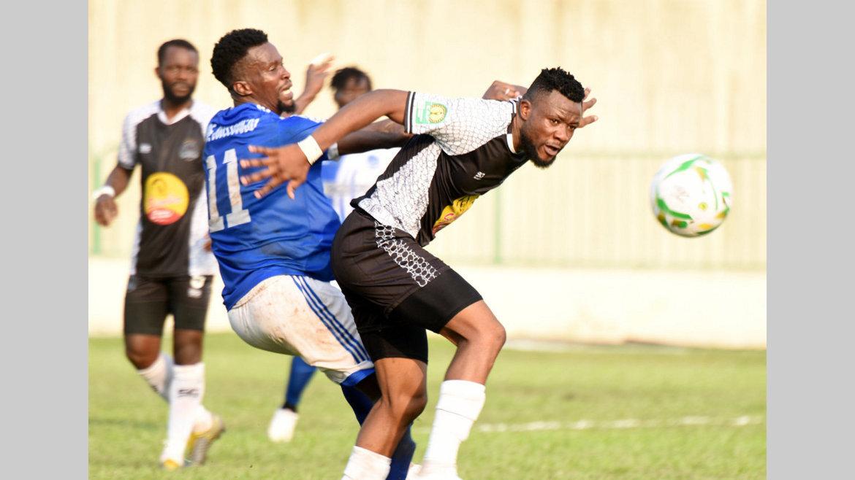 Football : Bouenguidi Sports quitte Libreville le 4janvier pour Lubumbashi