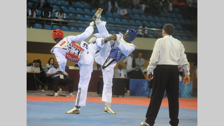 Fédération gabonaise de taekwondo : trois candidatures en examen