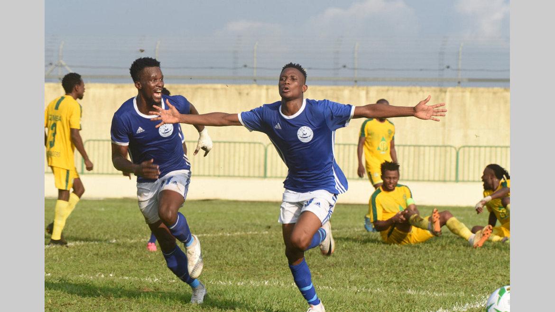 06h : Bouenguidi Sports : des ambitions intactes avant le second acte contre TP Mazembe