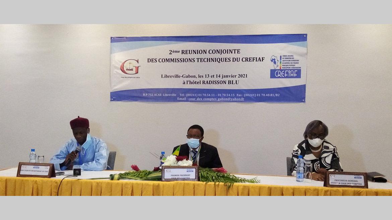 Finances publiques : les commissions techniques du Crefiaf en conclave